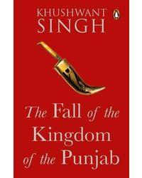 Fall of the kingdom of punjab