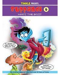 Suppandi Volume 6: Who's The Boss?