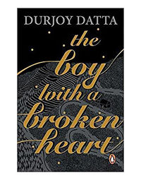 The Boy With A Broken Heart