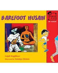 Barefoot hussain