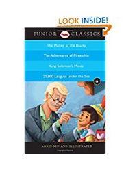 Junior Classics Book- 06