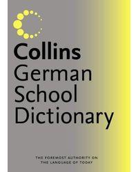 Collins German School Dict(Nr)