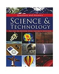 Questions And Answers Science & Technology