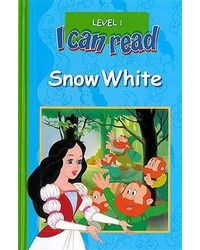I can read snow white level