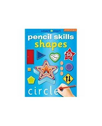 Pencil skills: shapes