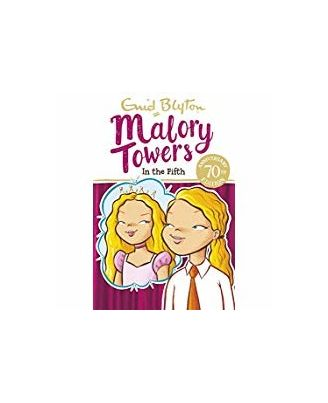 In the Fifth (Malory Towers)