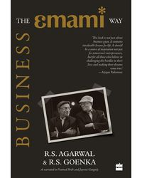 Business: The Emami Way