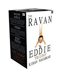 Ravan and Eddie Box Set