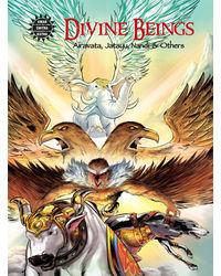 Divine Beings: Airavata, Jatayu, Nandi & Others