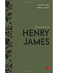 Selected stories by henry jame