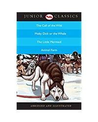 Junior Classics Book- 03