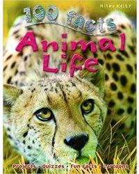 100 Facts- Animal Life