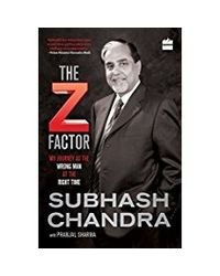 The z factor (paperback)
