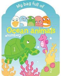 My Bag Full Of- Ocean Animals
