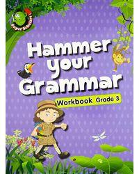 Hammer your grammar grade 3