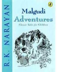 Malgudi adventures classic t.