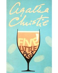 Agatha Christie- Five Little Pigs