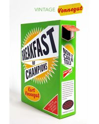 Breakfast Of Champions (Vintage Classics)