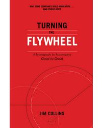 Turning the Flywheel