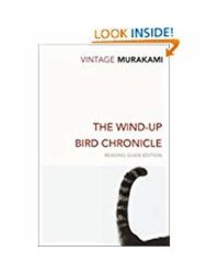 The Wind- Up Bird Chronicle (Vintage Classics)