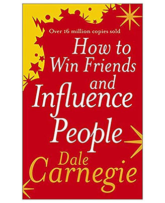 How To Win Friends & Influence