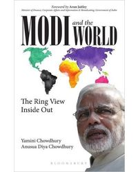 Modi and the World: The Ring View Inside Out