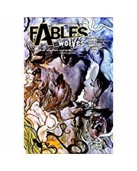 Fables Wolves
