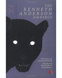 The Kenneth Anderson Omnibus, Vol. Ii
