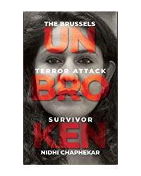 Unbroken: the brussels terror