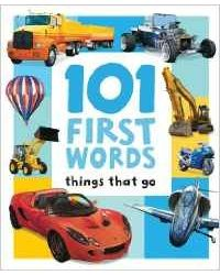 101 first word: things that go