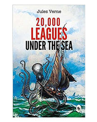 20, 000 Leagues Under The Sea