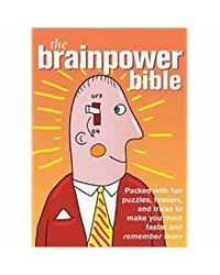 The Brain Power Bible