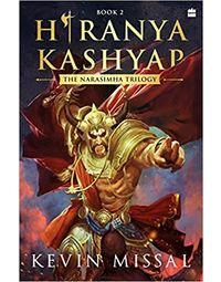 Hiranyakashyapa (Book 2)