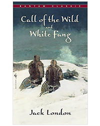 The Call Of The Wild, White Fang