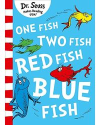One Fish, Two Fish, Red Fish, Blue Fish (Pb Om)