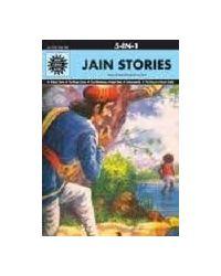 Jain Stories (1023)