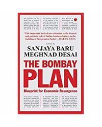 The Bombay Plan: Blueprint for Economic Resurgence