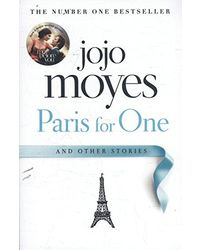 Paris for one and other stori.