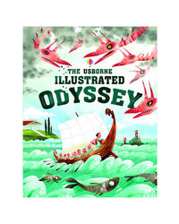 Illustrated Odyssey