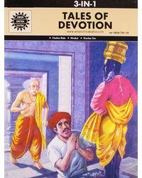 Tales Of Devotion (10036)
