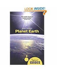 Planet Earth- A Beginner's Guide (Beginner's Guides)