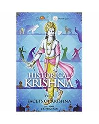Historical Krishna Vol 3 Facets Of Krishna