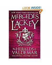 The Heralds of Valdemar: A Valdemar Omnibus