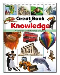Omnibus great book of knowr