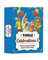 Tinkle Celebrations 3