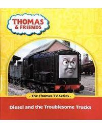 Thomas & iends: diesel