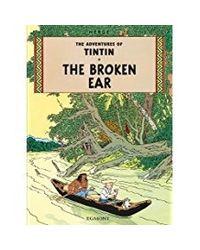 Broken Ear
