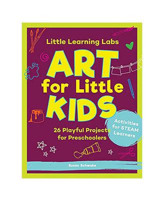 Art For Little Kids