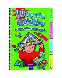 super fun travel book