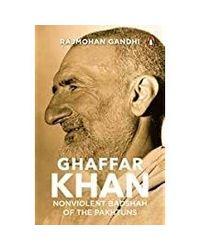 Ghaffar Khan